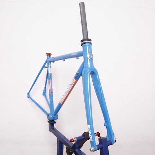 SALSA CYCLES / COLOSSAL 2 / Frame Set / 2013 / ENVE Fork / Disc Brake