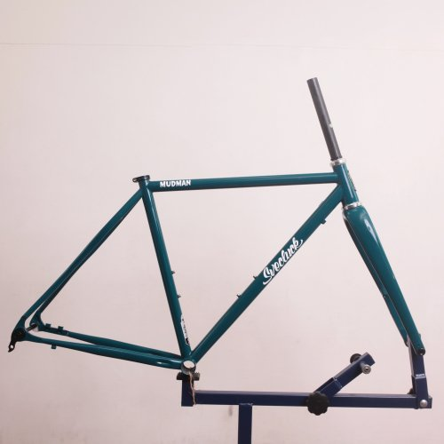 Svecluck / Mudman Handmade CX Frame Special Packege