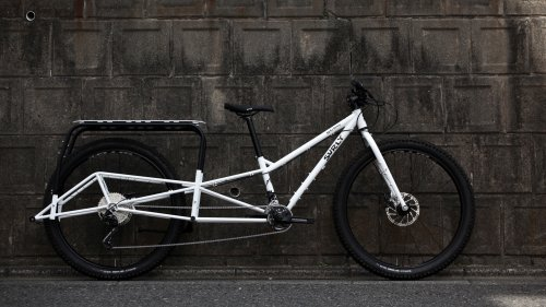 SURLY / BIG FAT DUMMY 29+ / S Size / Thorfrost White
