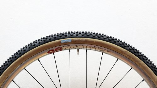 Rene HERSE CYCLES / Oracle Ridge TC / 700C x 48mm / Standerd&Extralight / Tan