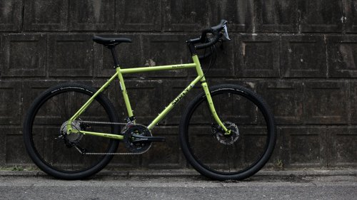 SURLY / DISC TRUCKER / 26