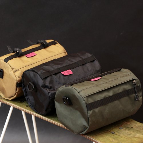 SWIFT INDUSTRIES / Bandito Bar & Saddle Bag / Various Colors
