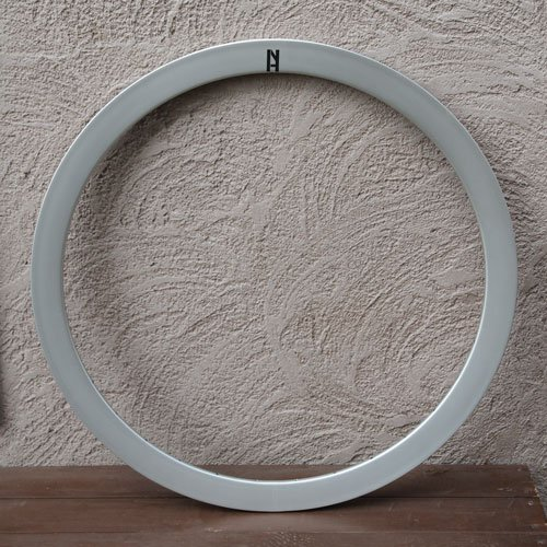H+SON / FORMATION FACE RIM / 700c 32H / SILVER