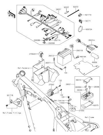 [45] 車体電装品