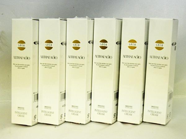 セプテム エルテオ インテリジェント クリーム 40g×6本セット