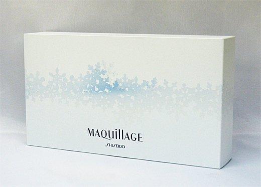 資生堂 マキアージュ スノービューティー 25g