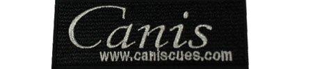 Canisワッペンcw-01