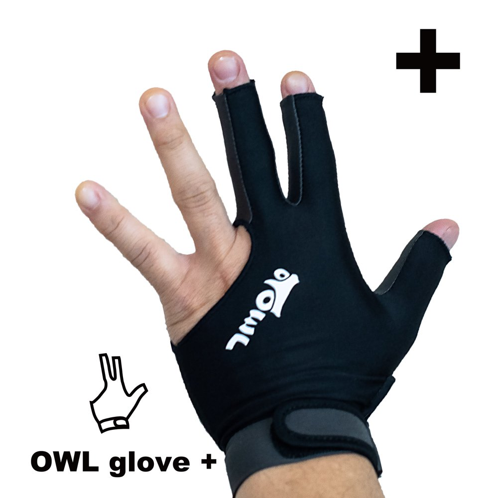 <img class='new_mark_img1' src='https://img.shop-pro.jp/img/new/icons14.gif' style='border:none;display:inline;margin:0px;padding:0px;width:auto;' />OWL glove + ブラック・グレー