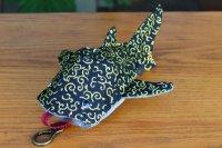 畳縁鮫(タタミベリザメ)Tatami edge Shark