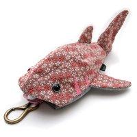 畳縁鮫6+(タタミベリザメシックスプラス)Tatami edge Shark 6+