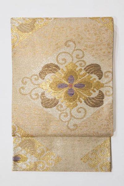 銀座【帯2211】洛風林製 袋帯