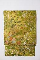 あおき【帯2299】西陣 川島織物製 本袋帯