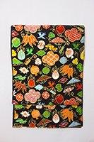 銀座【帯2359】西陣 川島織物製 本袋帯