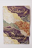 【帯2519】西陣 川島織物製 本袋帯