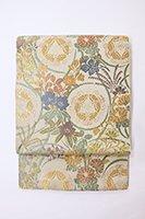 【帯2761】西陣 川島織物製 本袋帯