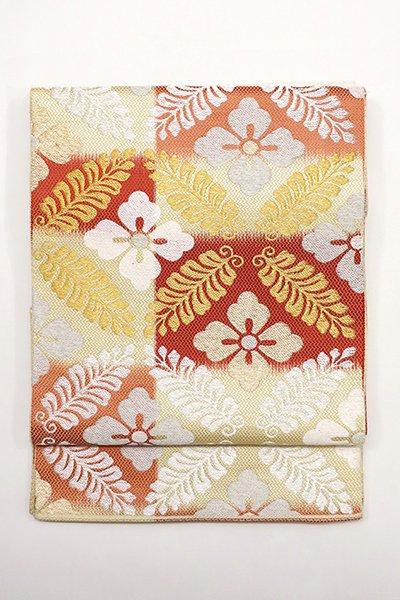 銀座【帯2920】洛風林製 袋帯