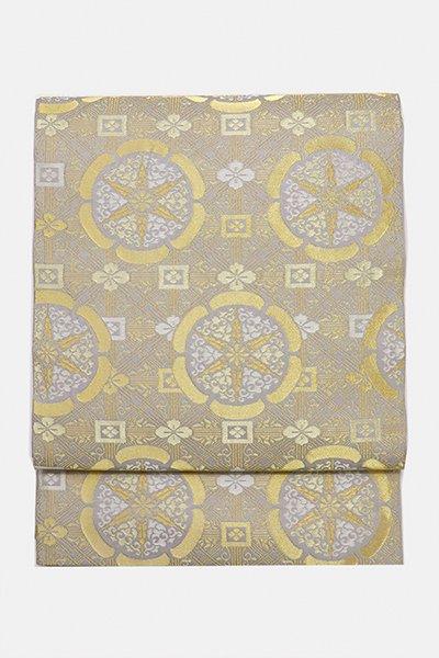 銀座【帯2981】西陣 川島織物製 本袋帯