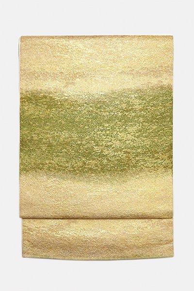 銀座【帯2998】西陣 川島織物製 本袋帯 (西陣証紙付)