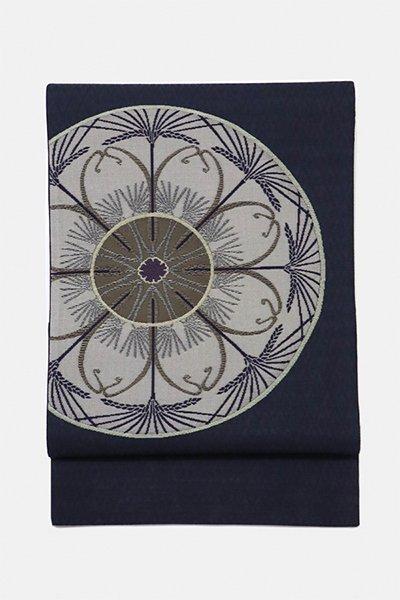 銀座【帯3051】洛風林製 袋帯
