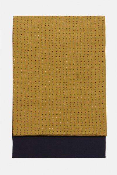 銀座【帯3107】西陣 今河織物製「木屋太」袋帯