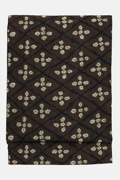 銀座【帯3219】洛風林製 袋帯