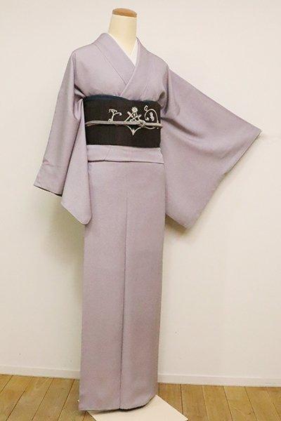 銀座【C-1780】(S・細め)江戸小紋 半色 行儀(落款入)