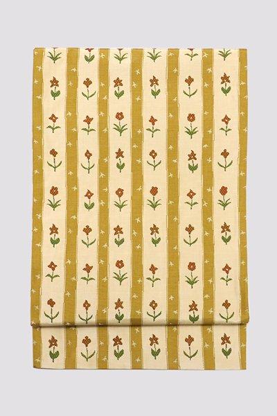 あおき【帯3270】西陣 今河織物製「木屋太」袋帯