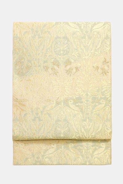 銀座【帯3620】洛風林製 袋帯