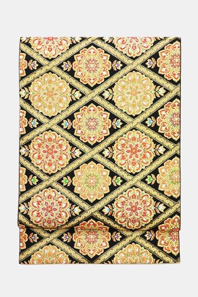 銀座【帯3646】西陣 川島織物製 本袋帯