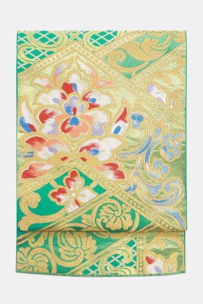 あおき【帯3813】西陣 川島織物製 本袋帯