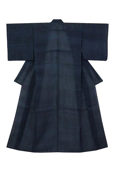 銀座【着物3188】宮古上布 着物