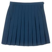 レディーススカート(濃紺) No.5106