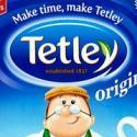テトリー(紅茶)