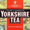 ヨークシャー紅茶