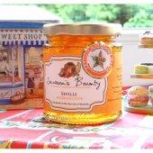 【Season's Bounty】 Seville Marmalade<br>シーズンズ・バウンティ  セヴィル マーマレード