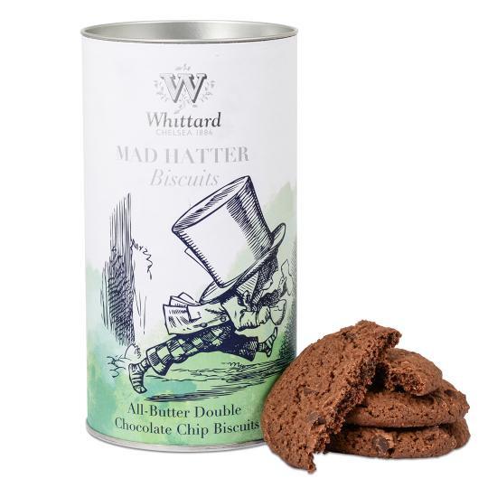 【Whittard】Mad Hatter Double Chocola...