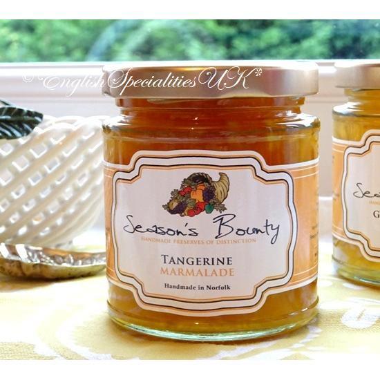 【Season's Bounty】Tangerine  Marmala...