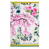 【Ulster Weavers】Designers Guild CHINOISERIE Tea Towel<br>デザイナーズギルド シノワズリ  ティータオル
