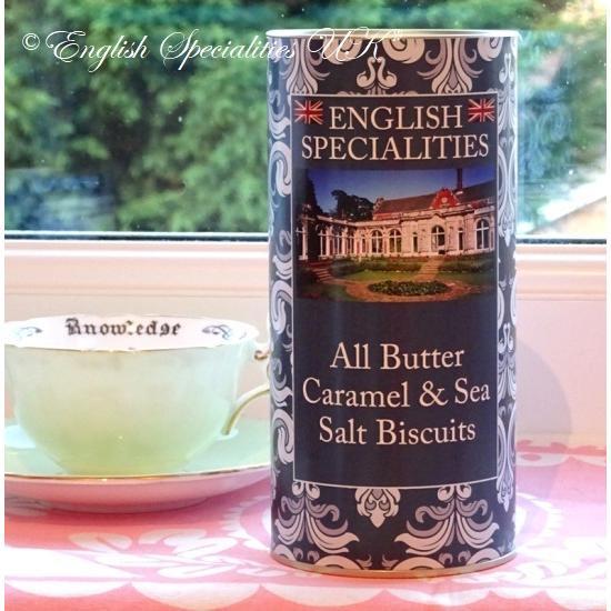 【English Specialities】Caramel &...