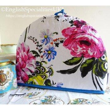 【Ulster Weavers】Designers Guild Amrapali Peony Tea Cosy<br>デザイナーズギルド アムラパリ ピオニー ティーコージー
