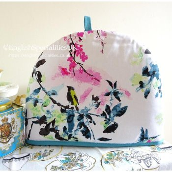 【Ulster Weavers】Designers Guild CHINOISERIE Tea Cosy<br>デザイナーズギルド シノワズリ ティーコージー