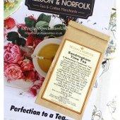 【Nelson & Norfolk Tea】Sandringham Time - Traditional Blend Leaf Tea <br>ネルソン&ノーフォーク サンドリガムタイム リーフティー