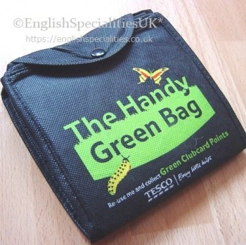 <img class='new_mark_img1' src='https://img.shop-pro.jp/img/new/icons20.gif' style='border:none;display:inline;margin:0px;padding:0px;width:auto;' />★Sale!【TESCO】The Handy Eco Bag<br>テスコ ハンディ— エコバッグ