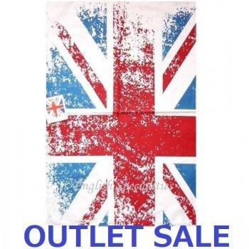 ◆OUTLET(訳ありセール)◆【McCAW ALLAN】Cotton Tea Towel:JACK<br>マッコウアラン コットンティータオル:ジャック