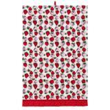 【Ulster Weavers】Horrockses Brigette  Tea Towel<br>ホロックス ブリジット コットンティータオル