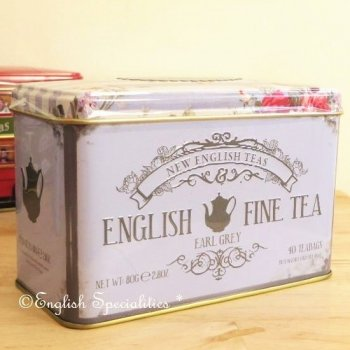 <img class='new_mark_img1' src='https://img.shop-pro.jp/img/new/icons20.gif' style='border:none;display:inline;margin:0px;padding:0px;width:auto;' />★Sale!【New English Teas】English Fine Tea Earl Grey Teabag<br>ニューイングリッシュティーズ イングリッシュファインティー アールグレイ