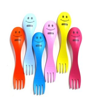 Smiley Spork little UTILITY SPECIAL