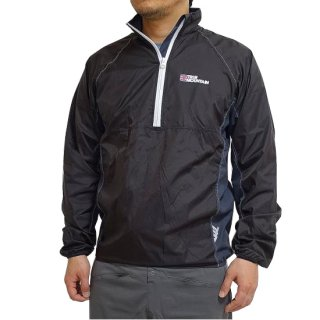 <img class='new_mark_img1' src='//img.shop-pro.jp/img/new/icons16.gif' style='border:none;display:inline;margin:0px;padding:0px;width:auto;' />TRUE MOUNTAIN Ultralite Stretch Smock BLK/G