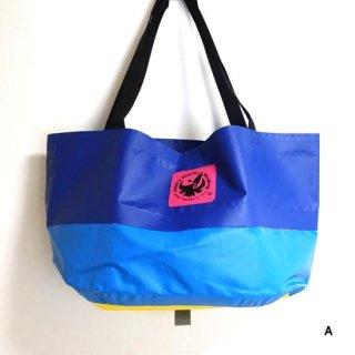 Jack's Plastic Welding  WP Tote Bag L-A