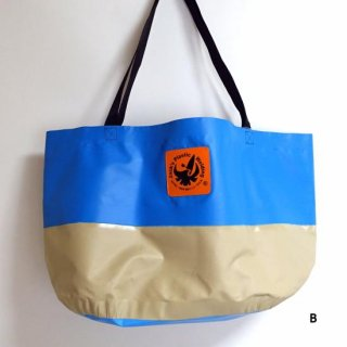 Jack's Plastic Welding  WP Tote Bag L-B